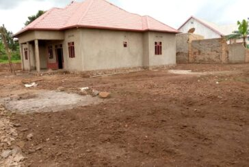 House for Sales, Price: 25 M Rwf (Negotiation), Location: Rugende