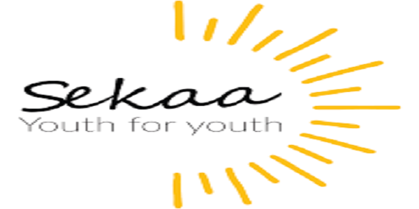 2 Positions of Volunteer opportunities at Sekaa youth for youth organization: (Deadline 15 November 2020)