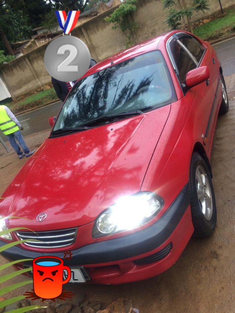 Car for Sale, Avensis Year: 2000, Price ; 4.200.000Frw