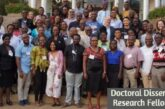 Next Generation Social Sciences in Africa: Doctoral Dissertation Research Fellowship: (Deadline 1 February 2021)