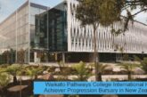 Waikato Pathways College International High Achiever Progression Bursary in New Zealand: (Deadline 31 January 2021)