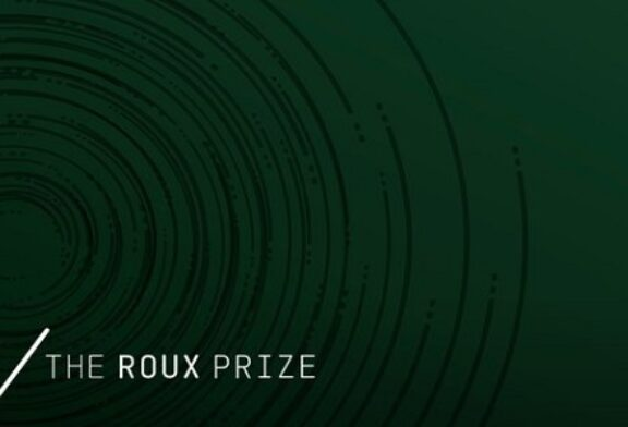Call for Nominations : The Roux Prize 2021 for health innovation ($100,000 Prize): (Deadline 28 February 2021)