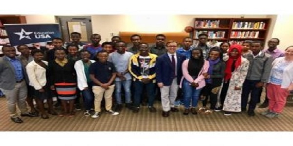 Apply Now to Join the 2021 U.S. Embassy Kigali EducationUSA Scholars Program: (Deadline 15 March 2021)