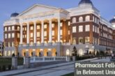 Clinical Pharmacist Fellowship in Belmont University: (Deadline 31 January 2021)