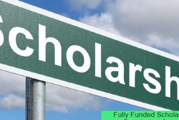 Fully Funded Scholarship 2021 for International Students: (Deadline 1 March 2021)