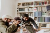 Call for Applications for Teach First Denmark: (Deadline 1 February 2021)