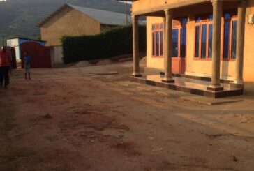 House for sale Kigali - Mageragere.  Price:40millions