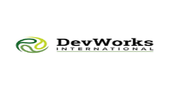 2 Positions at DevWorks International: (Deadline Ongoing)