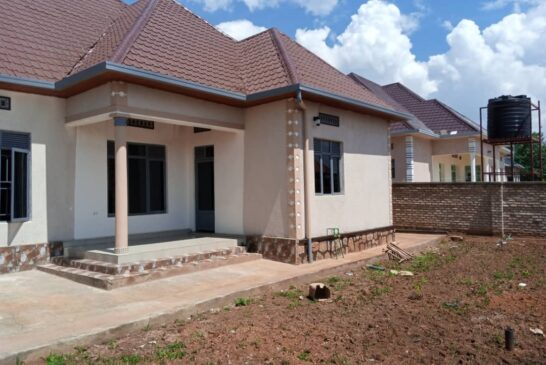 House For Sale, Location; Kanombe Nyarugunga, Price: 62, 000, 000Frw