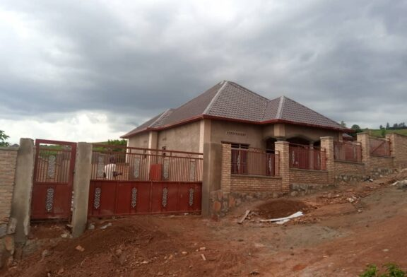 House For Sale, Location; Masaka, Price: 32, 000, 000Frw