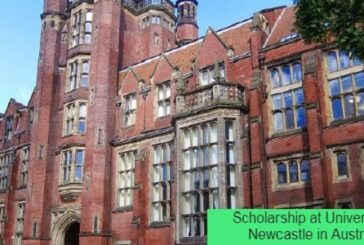 Scholarship at University of Newcastle in Australia: (Deadline Ongoing)