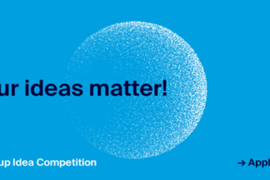Science Park Graz Start-up Idea Competition 2021 (Up to €12,000 in prizes): (Deadline 28 February 2021)