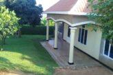 Inzu ikodeshwa i Masaka ku kwezi 150k
