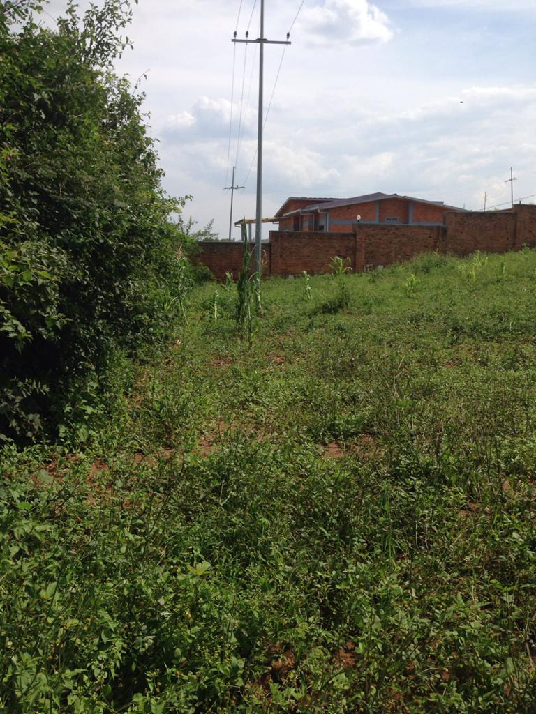 Plot for sale, Location: Kicukiro, Price: 22M