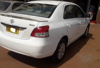 Car for Sale, Toyota, Price: 8M