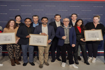 Tommy Hilfiger Fashion Frontier Challenge 2021 (Up to €200,000): (Deadline 8 March 2021)