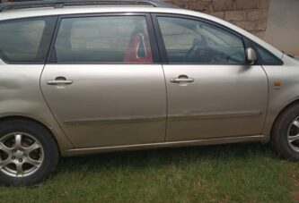 Car for sale Toyota, Price: 6.8M
