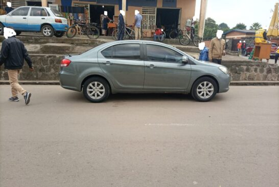 Car for sale, Compact, Price: 6.5M