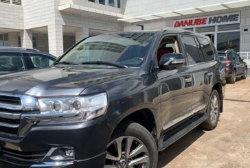 Car for Sale, V8, Price: 45M