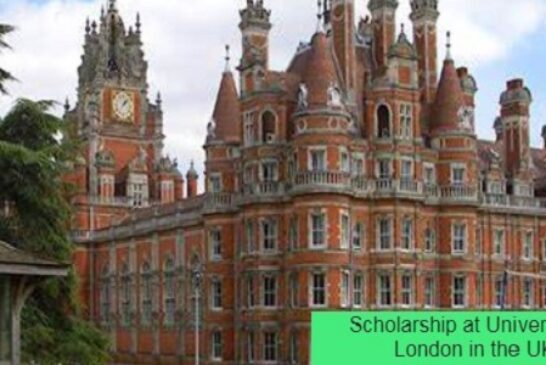 Fully Funded Clarendon Fund Scholarships at University Of Oxford in the UK: (Deadline 22 January 2021)