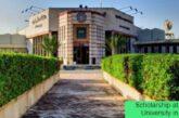Scholarship at Sharif University in Iran: (Deadline 1 July 2021)