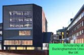 Scholarship at Buckinghamshire University in the UK: (Deadline Ongoing)