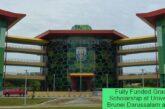 Fully Funded Graduate Scholarship at University of Brunei Darussalam at Brunei: (Deadline 28 February 2021)