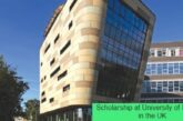 Scholarship at University of Bradford in the UK: (Deadline 27 January 2021)