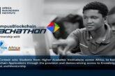 Africa Blockchain Institute (ABI) Campus Blockchain Hackathon 2021 (Fully-funded to Rwanda): (Deadline 22 January 2021)