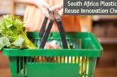 South Africa Plastics Pact Reuse Innovation Challenge: (Deadline	1 February 2021)