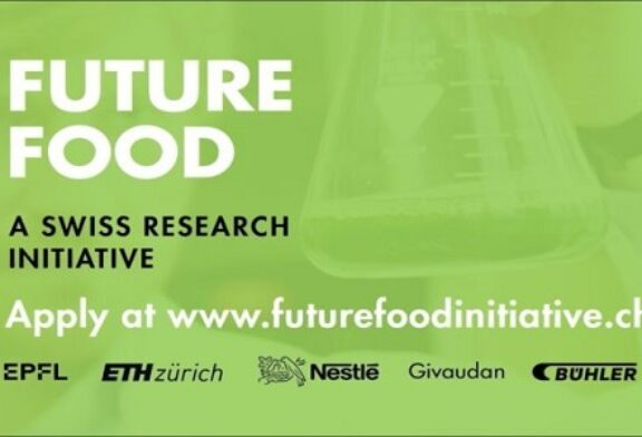 Call for Applications: Future Food Fellowship 2021: (Deadline 31 March 2021)