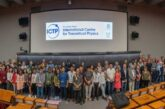 International Centre for Theoretical Physics (ICTP) Postgraduate Diploma Program 2021-2022 (Funded): (Deadline 31 January 2021)