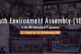 UN Environment Programme (UNEP) Youth Environment Assembly (YEA) 2021: (Deadline 3 February 2021)