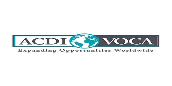 2 Position at ACDI/VOCA: (Deadline Ongoing)