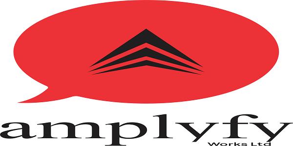 2 Positions at Amplyfy Works Ltd: (Deadline 18 January 2021)
