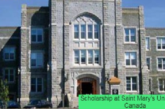 Scholarship at Saint Mary's University in Canada: (Deadline: 1 March 2021)