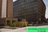 Scholarship at Ryerson University in Canada: (Deadline 30 january 2021)