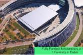 Fully Funded Scholarships at UAE University in Dubai: (Deadline 4 February,2021)