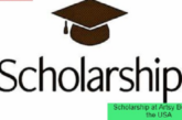 Scholarship at Artsy Bucket in the USA: (Deadline 15 December 2021)