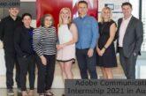 Adobe Communications Internship 2021 in Australia: (Deadline 14 March 2021)