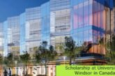 Scholarship at University of Windsor in Canada: (Deadline 14 March 2021)