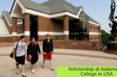 Scholarship at Kalamazoo College in USA: (Deadline Ongoing)