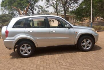 Car for Sale, Toyota, Price: 9.5M