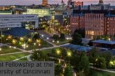 Clinical Fellowship at the University of Cincinnati: (Deadline	30 April 2021)