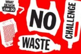 The No Waste Challenge 2021: (Deadline 1 April 2021)