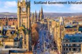 Scotland Government Scholarships 2021 – Fully Funded: (Deadline 28 May 2021)