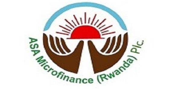 2 Positions at ASA Microfinance (Rwanda) Plc: (Deadline 23 June 2021)