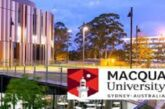 Macquarie Vice-Chancellor's International Scholarships: (Deadline: Ongoing)