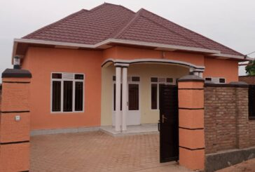 House for sale Masaka, Price: 40M