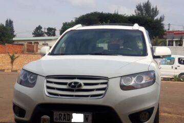 Car for Sale, Hyundai, Price: 8,000,000 Rwf